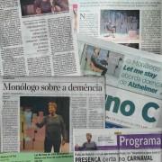 Recife press collage